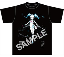Racing Miku Shirt