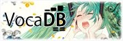 Vocaloid Database