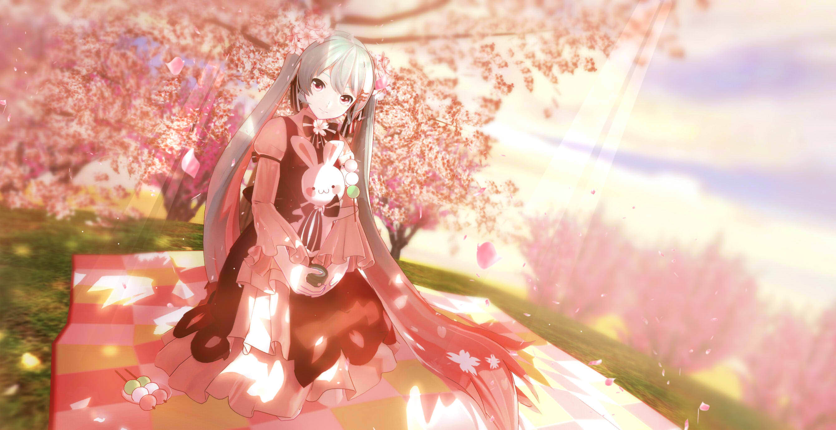 Online Home Design Free Yyb Type Sakura Miku Imoko Ver Joins The Mmd Community
