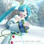 Snow Miku module