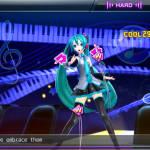 Marginal Rhythm Game Song