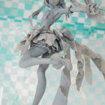 Hatsune Miku: Orange Blossom ver. 1/7 Scale figure by Max Factory - Date and Pricing: N/A http://whl4u.jp/wh22/exhibit/gallery/#536