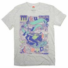MIKU EXPO × OMOCAT T-Shirt