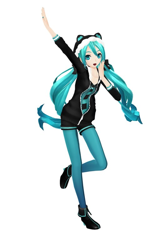 Hatsune miku project diva x event quest special live opening movie teasers and additional - Hatsune miku project diva x ...