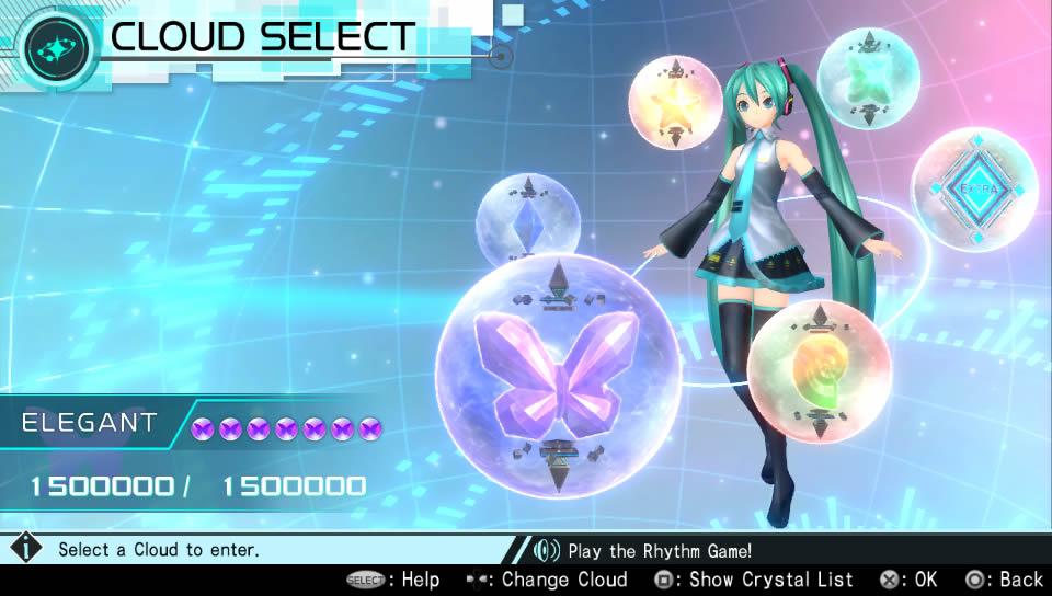 Hatsune Miku: Project Diva X Coming to the West in Fall 2016