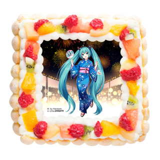 pictcake_summerfestivalmiku_cake1