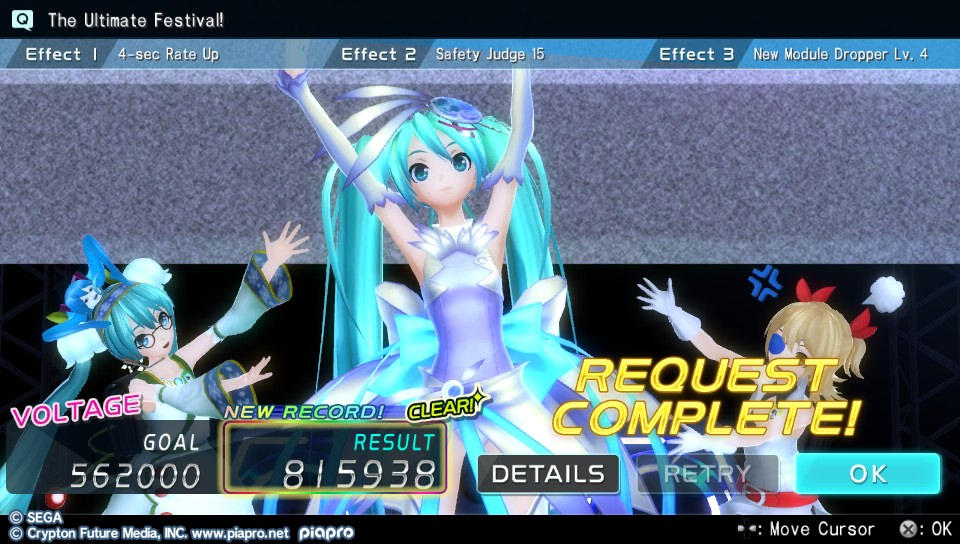 MikuFan's Review of Hatsune Miku: Project Diva X – Mikufan com