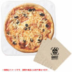 Pizza Towel & Napkins