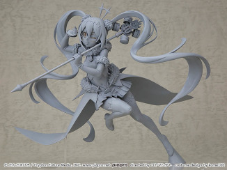 Hatsune Miku Figures and Reveals at 2018 Summer Wonder